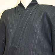 黒ベースの袴