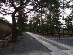大徳寺 南門