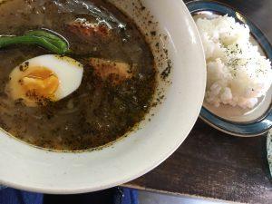 京都出町柳スープカレー