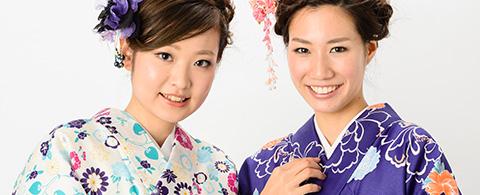京都着物レンタル花かんざしってどんなお店?