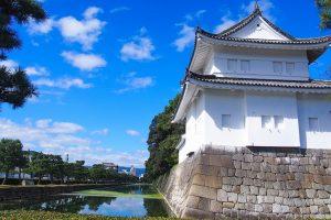 京都着物レンタル花かんざ 二条城