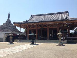 京都着物レンタル花かんざし 壬生寺