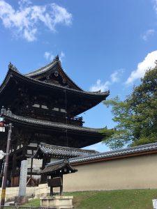 京都着物レンタル花かんざし 仁和寺