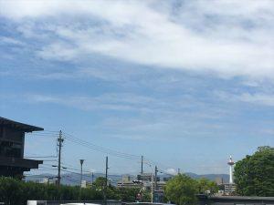 京都着物レンタル花かんざし青空