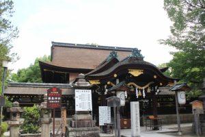 京都着物レンタル花かんざし藤森神社