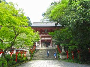 京都着物レンタル花かんざし鞍馬寺