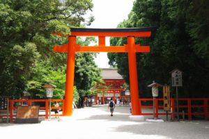 京都着物レンタル花かんざし葵祭