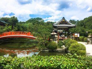 京都着物レンタル花かんざし神泉苑