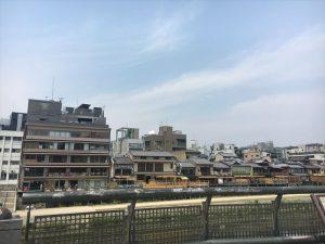 京都着物レンタル花かんざし 四条大橋