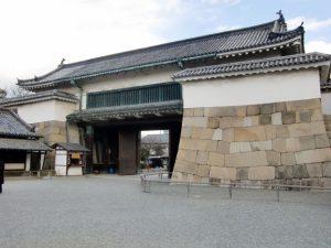 京都着物レンタル花かんざし 二条城