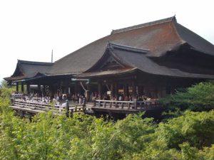 京都着物レンタル花かんざし 清水寺 千日詣