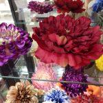 京都着物レンタル花かんざし 髪飾り