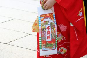 京都着物レンタル花かんざし 七五三