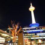 京都着物レンタル花かんざし イルミネーション