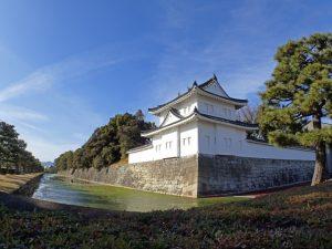 京都駅からひと駅花かんざし 二条城