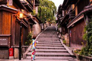 京都駅からひと駅花かんざし 観光地