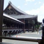 京都着物レンタル花かんざし 西本願寺