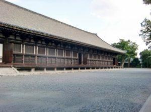 京都着物レンタル花かんざし 三十三間堂