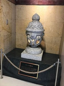 京都駅からひと駅花かんざ 京都大丸