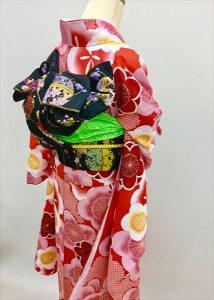 京都駅からひと駅花かんざし 十三詣りプラン