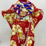京都駅からひと駅花かんざし 振袖プラン