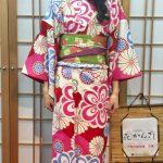 京都駅からひと駅花かんざし 本日のお客さま