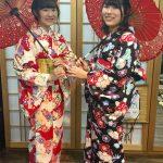 京都駅からひと駅花かんざし