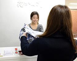 4:京都を満期お店に戻られてお着物返却もOK