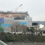京都駅からひと駅花かんざし 南座