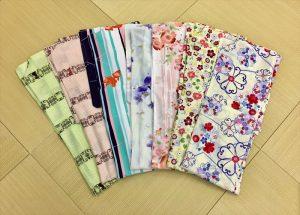 京都着物レンタル花かんざし 6月のキャンペーン