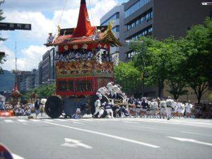 祇園祭 先祭