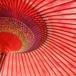 京都着物レンタル花かんざし 雨の日