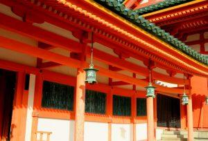 京都着物レンタル花かんざし 時代祭