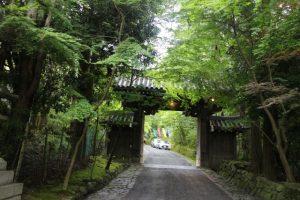 京都着物レンタル花かんざし 数珠供養