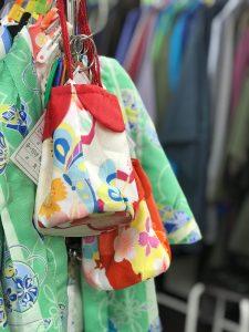 京都着物レンタル花かんざし お子さま着物