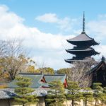 京都着物レンタル花かんざし 東寺