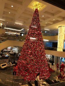 京都着物レンタル花かんざし クリスマス
